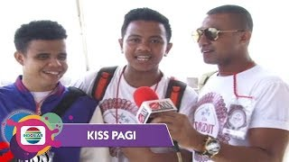 Video Keseruan Jalan Jalan Para Juara Provinsi LIDA  - Kiss Pagi MP3, 3GP, MP4, WEBM, AVI, FLV September 2018