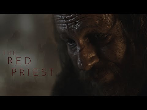 The Red Priest A Tribute to Game of Thrones Thoros of