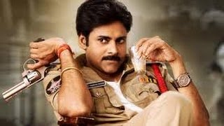 Controversy Rages Over Gabbar Singh Movie Police Stills