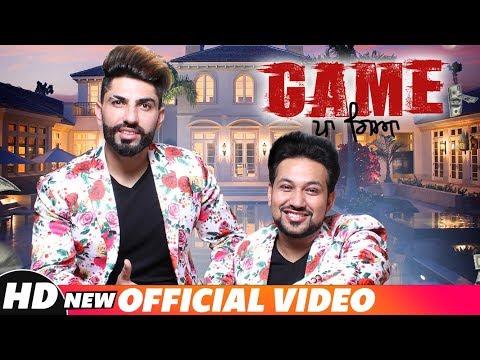 Game Pa Geya (Full Video) | Barinder Dhapai & Dilp