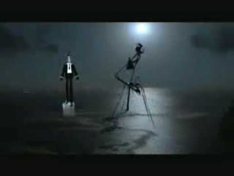 gotye - View more videos by Gotye on http://portable.tv Animator and film clip director extraordinaire Brendan Cook emerged from his studio with this amazing film cl...
