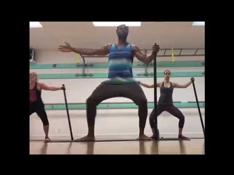 Agility Barre® at Core Works Studio