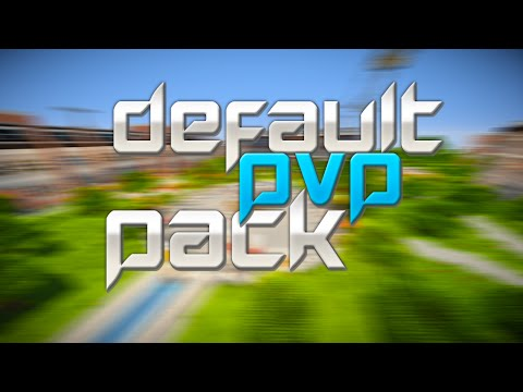 Minecraft Default PVP Texture Pack 1.7/1.8 - 2015