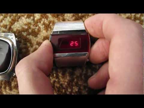 Часы электронные наручные «электроника б».