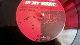 Al Jarreau Ft phife Dawg In My Music (Dodge Remixes)