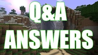 20,000 SUBS Q&A Answers!!