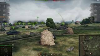 Wargaming.netWorld of tanksAMX 13 90Overlord map