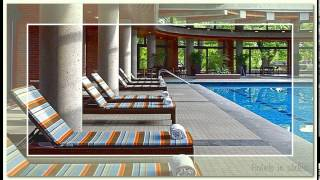 Oak Brook (IL) United States  city pictures gallery : The Hyatt Lodge at McDonald`s Campus, Oak Brook, Illinois, USA