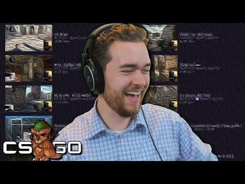 Top 10 Most Viewed WarOwl Twitch Clips of ALL TIME