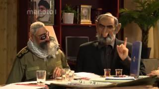 Shabake Nim - Ep 16 / شبکه نیم - قسمت ۱۶