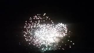 Anderson (CA) United States  city photo : Fireworks finale Anderson,Ca. 6-3-2016