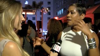 "Courtney Harvey of The Trend LA chats with Monique Kelley about the re-launch of her blog, Confessions Of A Serial Dater In LA. Cocktails & Confessions celebrates the new site and gives her fans and friends a chance to exchange LA dating stories. The've even dubbed Monique the ""Carrie Bradshaw of the West Coast"".(Footage Courtesy of YN Creative Company)For more information check out: www.ConfessionsOfASerialDaterInLA.comFor more Trending Topics in LA check out: www.TheTrendLA.com"