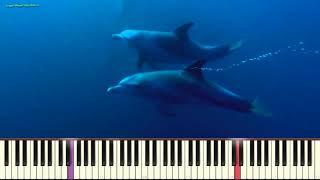 Этот мир придуман не нами (Instrumental) (piano cover)