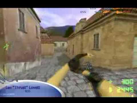 15 Лучших игроков мира в Counter-Strike 1.6 2010 года