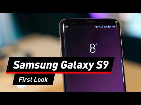 Samsung Galaxy S9 im Praxis-Test: Lohnt sich die Vorb ...