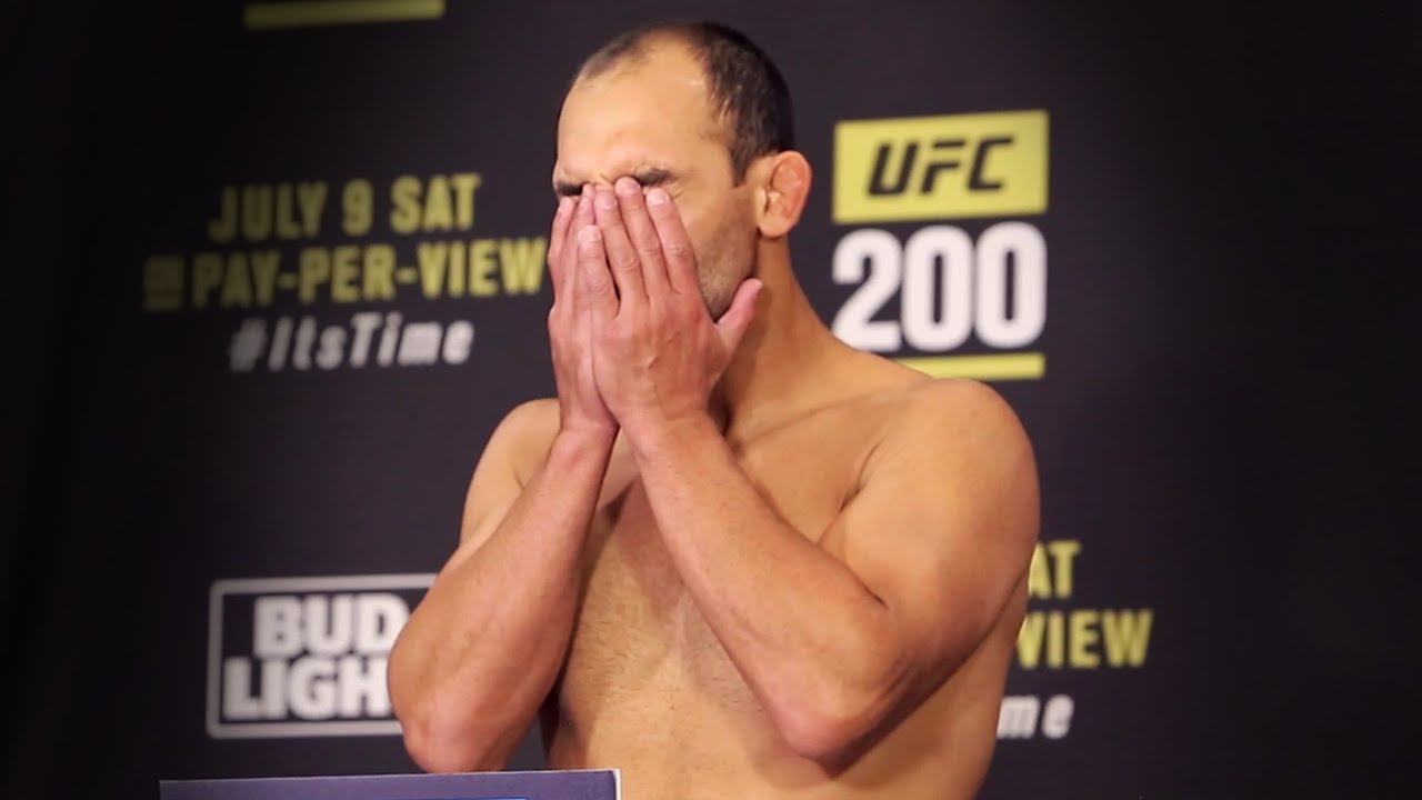 UFC 200: Johny Hendricks Misses Weight