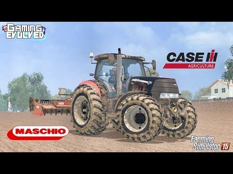 Case Puma 230CVX v2.0