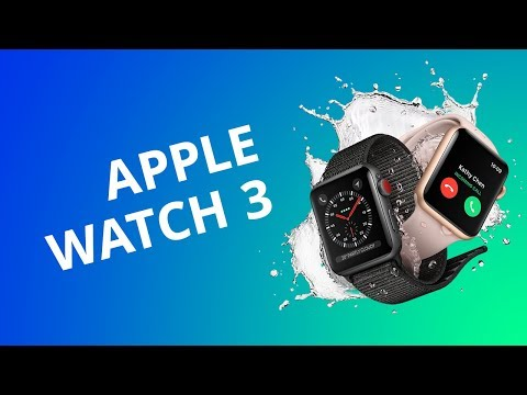 Apple Watch Series 3 [Review/Análise]