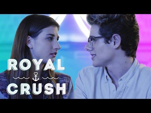 Broken Hearts | ROYAL CRUSH SEASON 2 EP 4