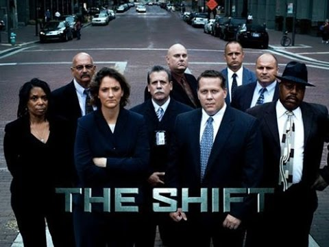The Shift - Season 1 Episode 1 ''To Catch a Witness''