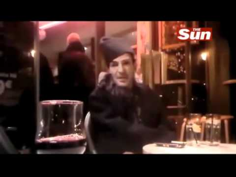 John Galliano 'I Love Hitler' Rant