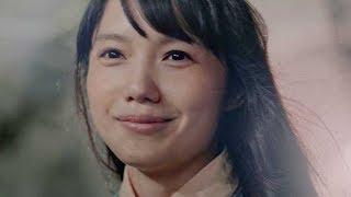 宮崎あおいがあたらしい生き方を力強く応援してくれる/マイナビ転職CM60秒