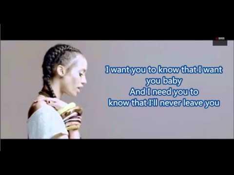 Di'ja - Awww Lyrics