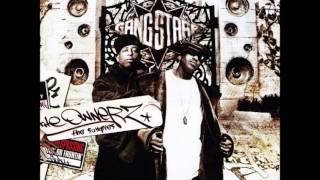 Gang Starr - Peace Of Mine HD