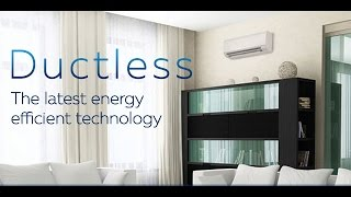 Video Burlington MA Ductless Air Conditioning - Total Comfort Mechanical MP3, 3GP, MP4, WEBM, AVI, FLV Juni 2018