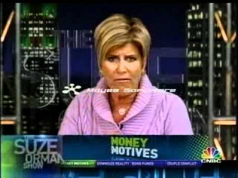 Suze Orman – proper way of looking at homeownership