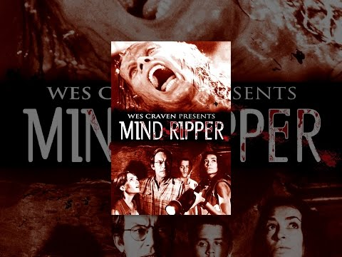 Wes Craven Presents Mind Ripper