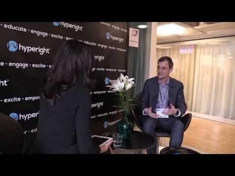 Interview with Magnus Carlsson, Acando Sweden