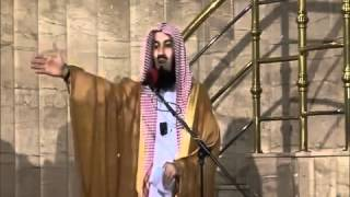 Mufti Menk Stories of the Prophets Day 03