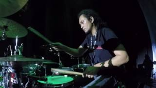 Download Lagu AGUNG GIMBAL - ABRACADABRA Live at SABIAN DAY 2016 [DRUM CAM] Mp3