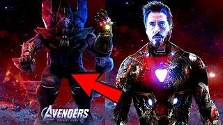 Video Avengers 4 ENDING REVEALED!? AVENGERS 4 Major TEASER Will Shock You! MP3, 3GP, MP4, WEBM, AVI, FLV Juni 2018