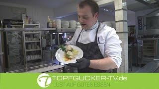 Pochierte Saiblings-Schlaufen im eigenen Fond | Topfgucker-TV