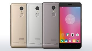 Video: Lenovo K6, Video Recensione ...
