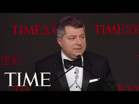 Edward Felsenthal On The Future Of TIME And The Power, Impact Of The TIME 100 | TIME 100 | TIME