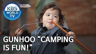 "Video Gunhoo ""Camping is fun!"" [The Return of Superman/2019.06.02] MP3, 3GP, MP4, WEBM, AVI, FLV Juni 2019"