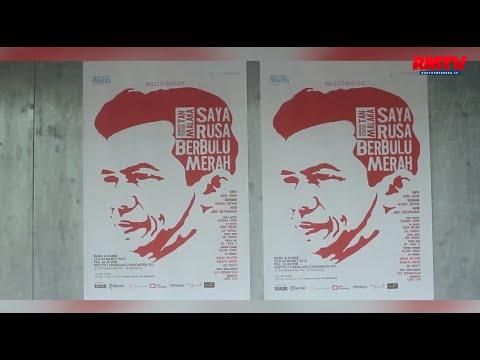 Dijamin Ridwan Kamil, Pentas Monolog Tan Malaka Digelar Hari Ini