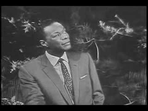 Nat King Cole – Autumn Leaves