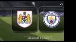 Bristol City vs Manchester City 2-3 All Goals and Highlights