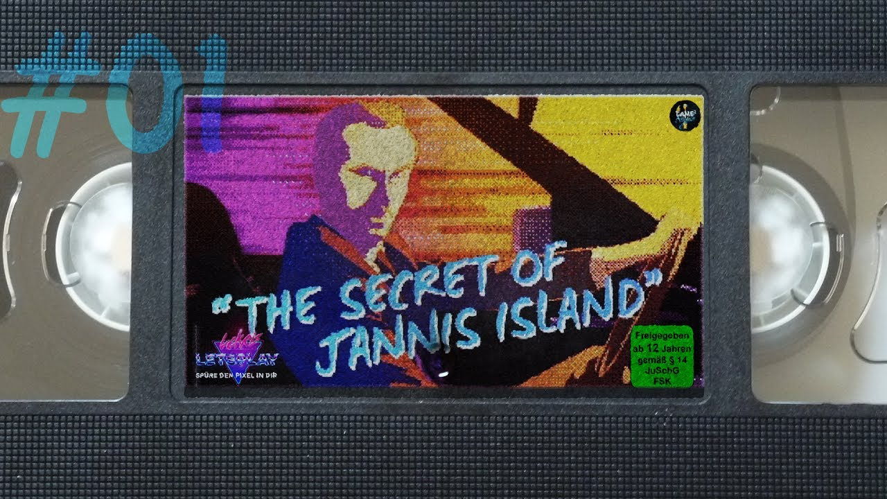 #01 - The Secret of Jannis Island | Let's Play Game Royale 2 [german][pc]