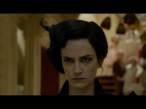 Miss Peregrines Home for Peculiar Children | official trailer #2 (2016)