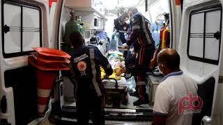 NÃO RESISTIU: Morre a 2ª vítima do atropelamento na PB que liga a Vieirópolis