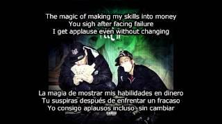 B-Free - Feel It FT Keith Ape (SUB ESPAÑOL+ENGLISH)