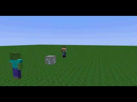 майнкрафт (minekraft.Animacion