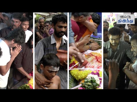 Celebrities-Pay-Last-Respects-to-Lyricist-Na-Muthukumar-Tamil-The-Hindu
