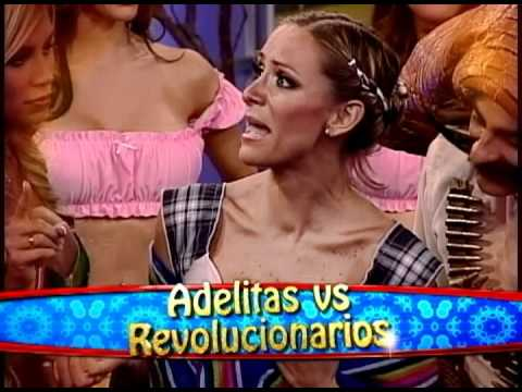 Promo - Fresas vs Rancheros  - Thumbnail