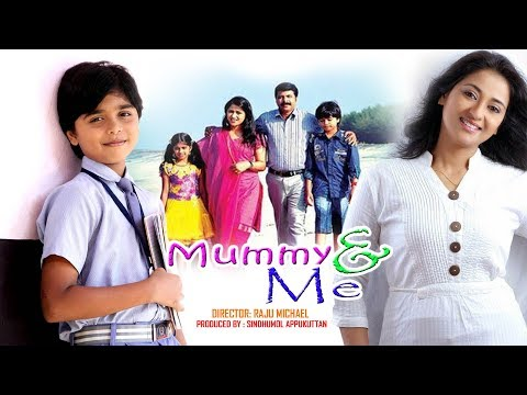 New English Full Movie | Mummy & Me | Hollywood Full Movie 2017 | New English Movies 2017